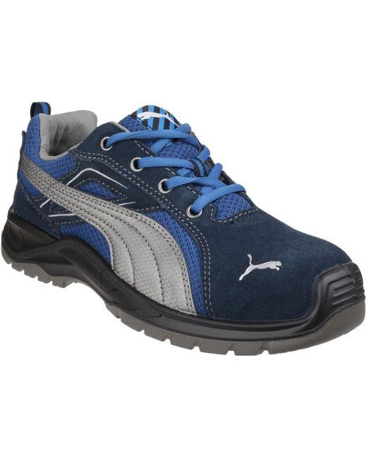 Omni Sky Low hommes Chaussures en bleu PUMA pour homme en coloris Blue