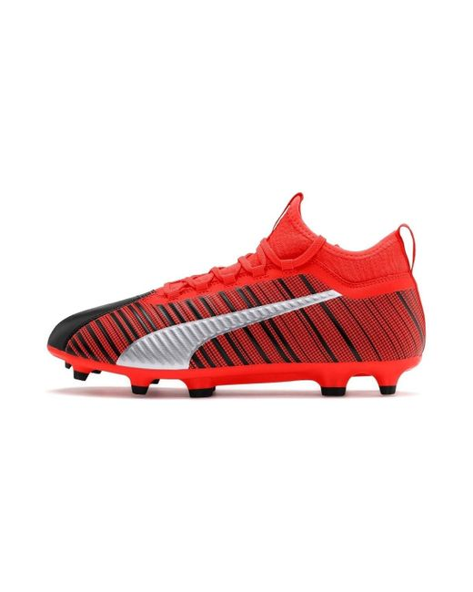 Chaussures Football Homme One 5.3 Fg Ag Chaussures de foot PUMA ...