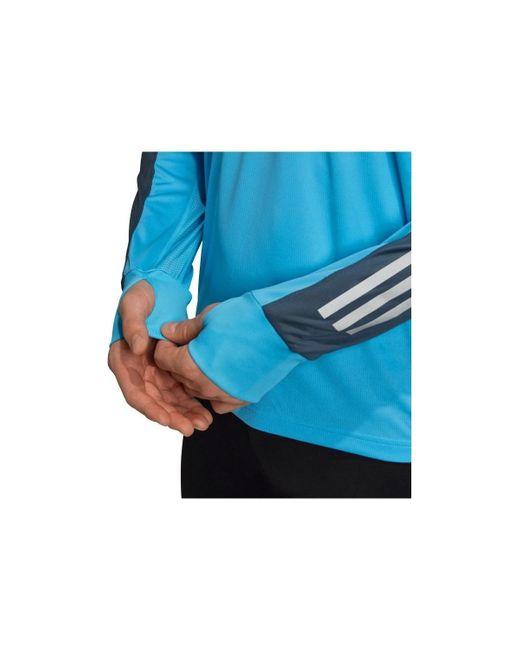Own The Run Adidas de hombre de color Blue