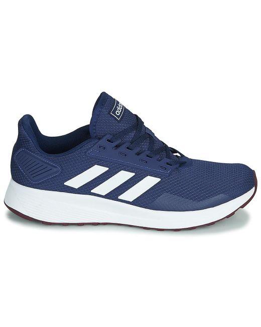 Baskets adidas pour homme en coloris Bleu - 39 % de réduction - Lyst