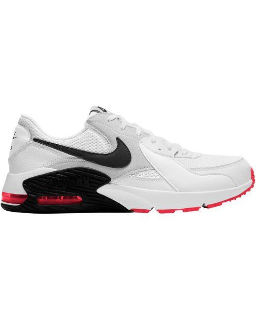 Air Max Excee Chaussures Nike pour homme en coloris Blanc - Lyst