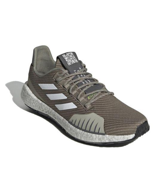 Pulseboost Hd Wntr M Chaussures Adidas pour homme en coloris Green