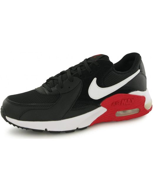 Baskets Air Max Excee Chaussures Nike pour homme en coloris Noir ...