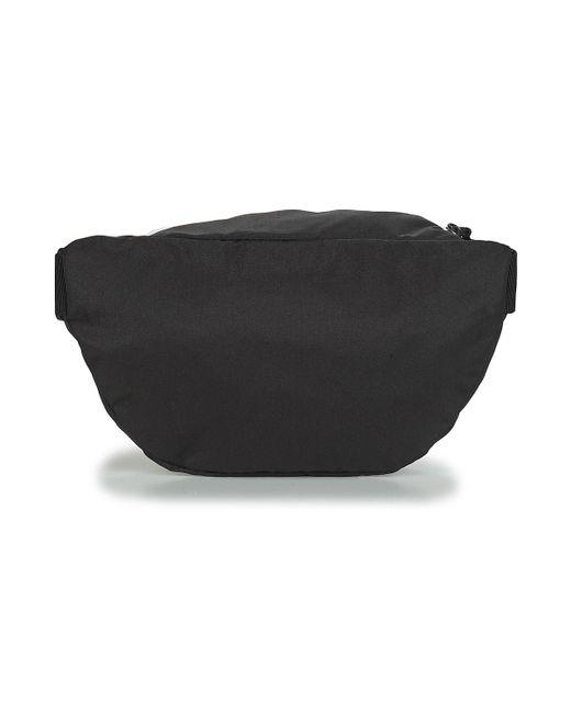 EA7 Heuptas Train Core U Sling Bag in het Black