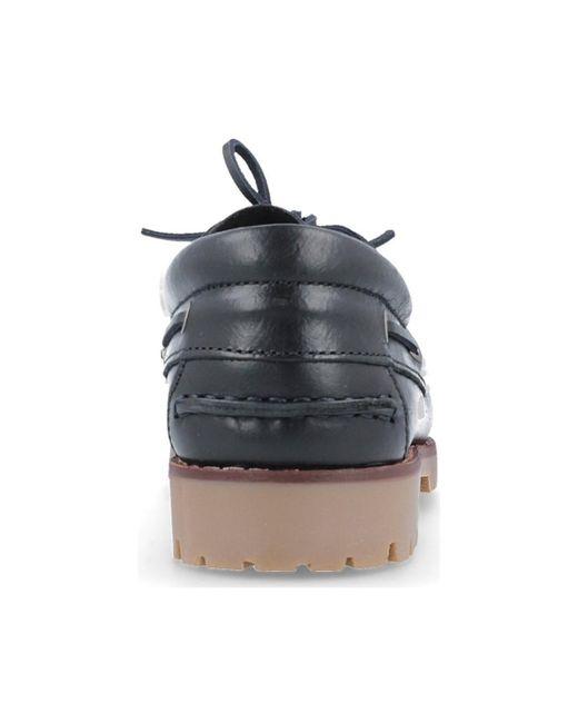 Noir 1585pyp Chaussures 1285 Austin Hommes En W2eH9IDEY