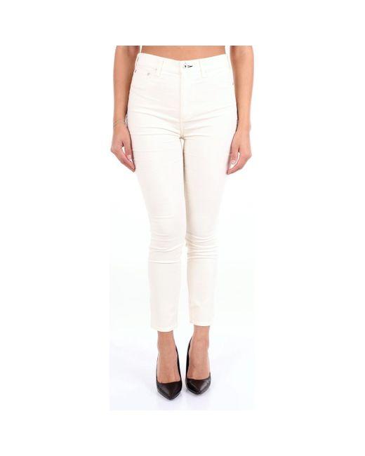 W285738NS femmes Pantalon en Beige Rag & Bone en coloris Natural