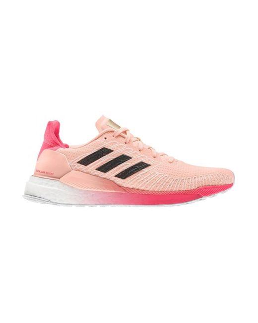Adidas Hardloopschoenen in het Orange