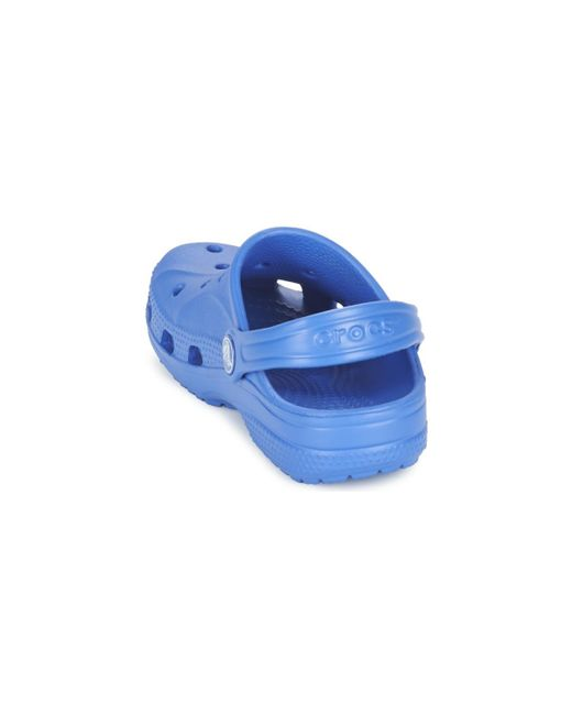 Crocs™ Blue Beach S Synthetic Material Casual Sandals Navy for men