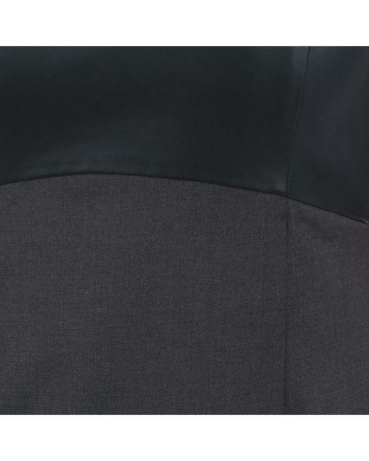 RTANIA Robe La City en coloris Black