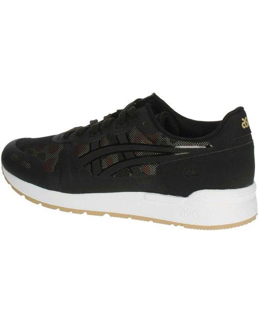 Asics Lage Sneakers H8k3n..9090 in het Black voor heren