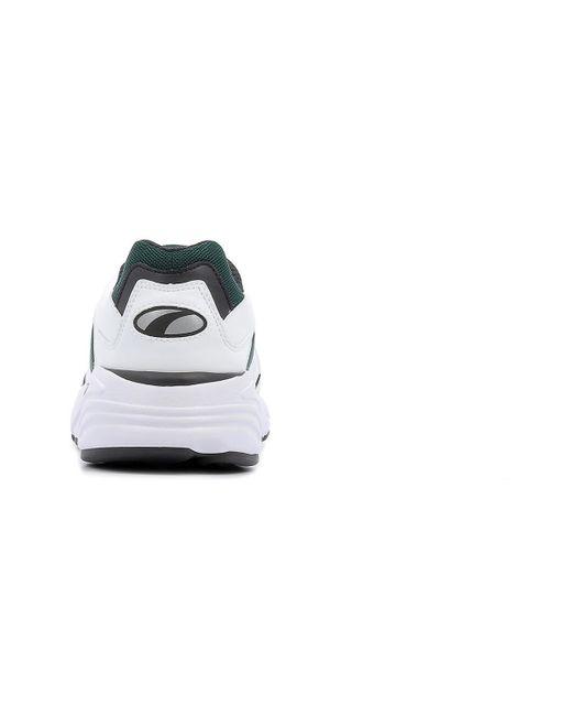 Running Hommes En Blanc Viper Chaussures BrCdxoe