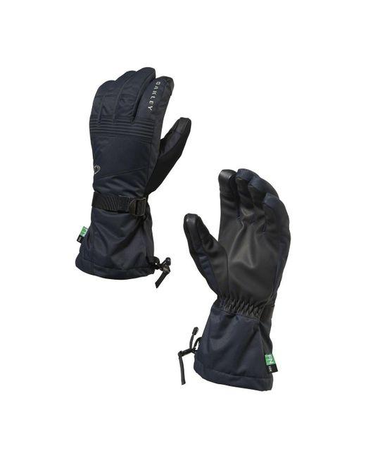 Roundhouse OTC Glove hommes Gants en Noir Oakley pour homme en coloris Black