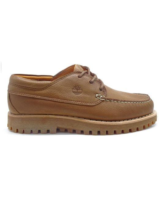 JACKSONS LANDING HS Chaussures Timberland pour homme en coloris Brown