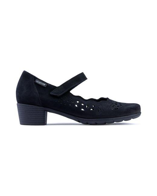 Mephisto Shoes Ivora 3764 Women's Shoes (pumps / Ballerinas) In Black