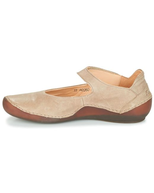 Think! ZIBEU women's Shoes (Pumps / Ballerinas) in Clearance Really Clearance 100% Guaranteed Recommend Discount Cheap Shop Offer IgEL7