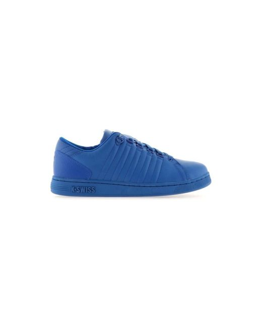 Lozan Iii Chaussures K-swiss pour homme en coloris Blue