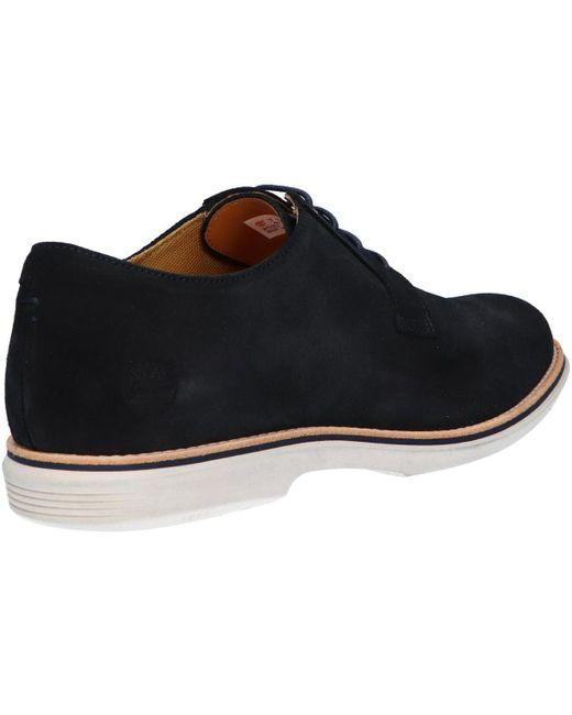 chaussures de ville timberland hommes