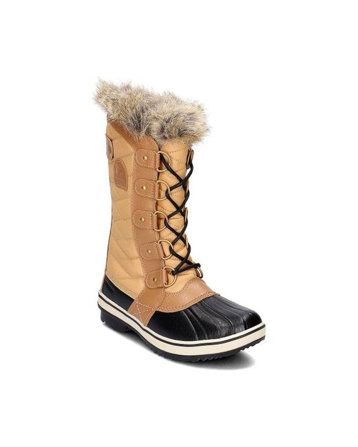Sorel - Tofino Ii Women's Snow Boots In Brown - Lyst