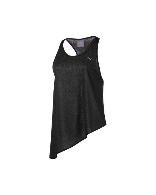 Camisetas PUMA de color Black