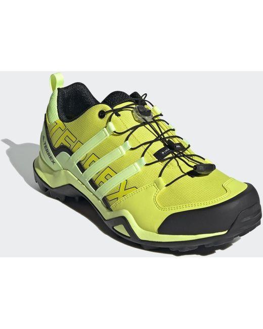 Chaussure de randonnée Terrex Swift R2 Chaussures adidas pour ...