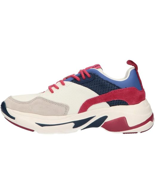 Chaussures Femme Pepe Jeans Jeans Chaussures Pepe Pepe Femme Pepe Femme Jeans Chaussures 0OnPXwk8
