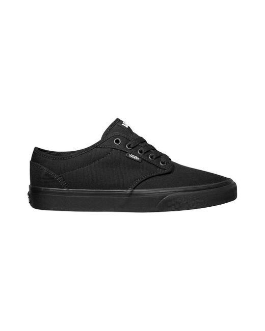 MN Atwood Chaussures Vans pour homme en coloris Noir - 10 % de ...