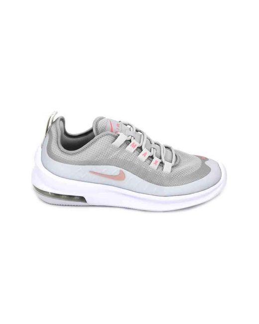 Gray Wmns Air Max Axis Aa2168 Women's Trainers Women's Shoes (trainers) In Grey