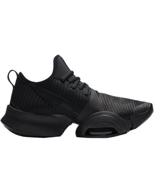 Chaussures Air Zoom SuperRep Nike pour homme en coloris Noir - Lyst