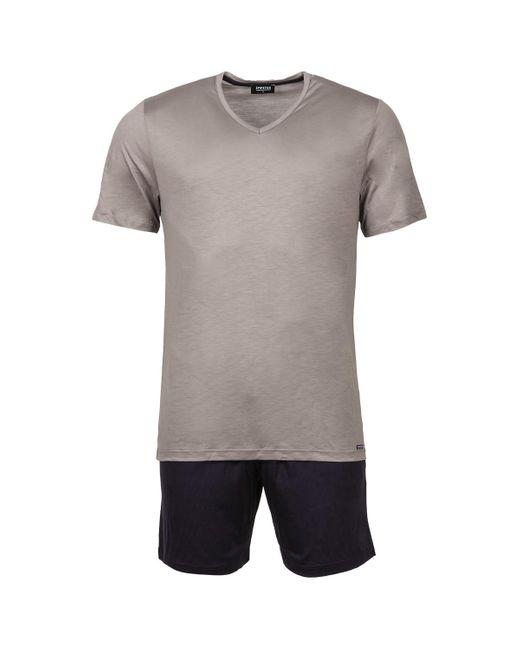 Pyjama court Pyjamas / Chemises de nuit Impetus pour homme en coloris Multicolor