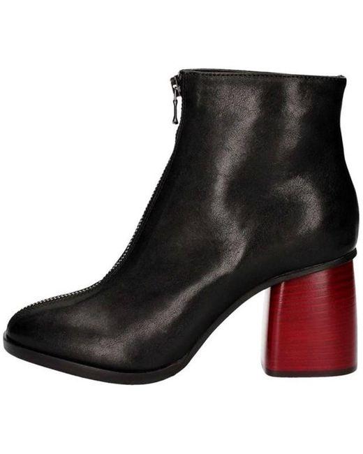 61415 Chaussures escarpins Alexandra/marta Mari en coloris Brown