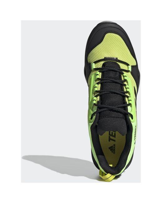 Chaussure de randonnée Terrex AX3 GORE-TEX Chaussures adidas pour ...