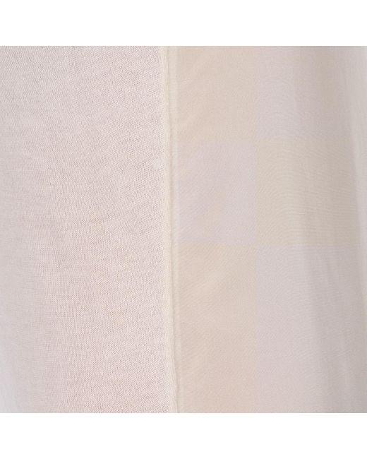 Tunique Joseph en coloris White