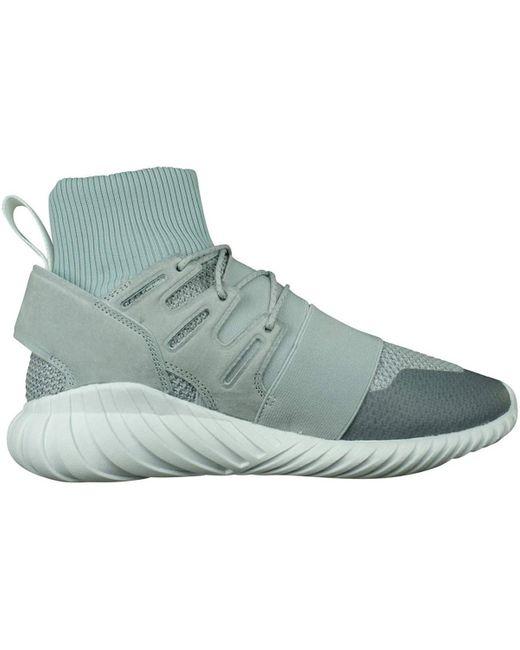 Tubular Doom Winter Chaussures Homme - 43 1/3 EU Chaussures adidas ...