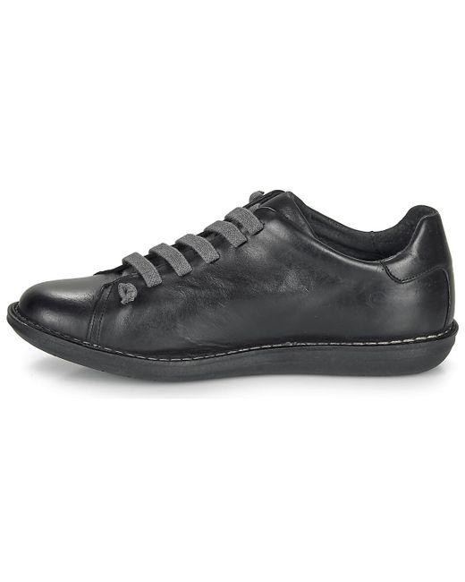 Casual Attitude Nette Schoenen Lascar in het Black voor heren