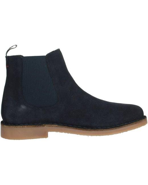 MUST3256W4/S9A Boots U.S. POLO ASSN. pour homme en coloris Blue