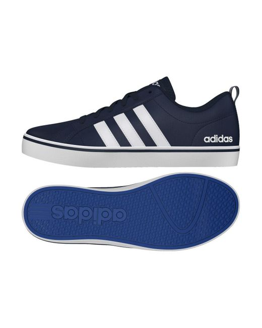Adidas Lage Sneakers Vs Pace B74493 in het Blue voor heren