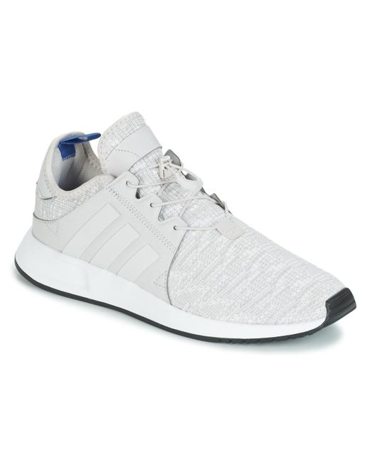 premium selection 301e4 4f8dd Gray X_plr Men's Shoes (trainers) In Grey