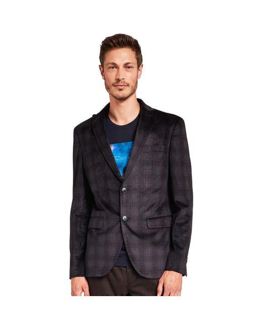 Veste 921FU35033 GAUDI pour homme en coloris Black
