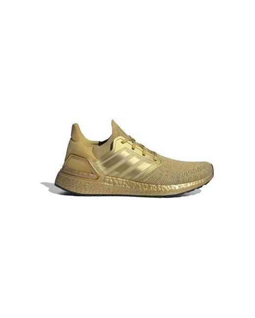 Adidas Hardloopschoenen in het Metallic voor heren