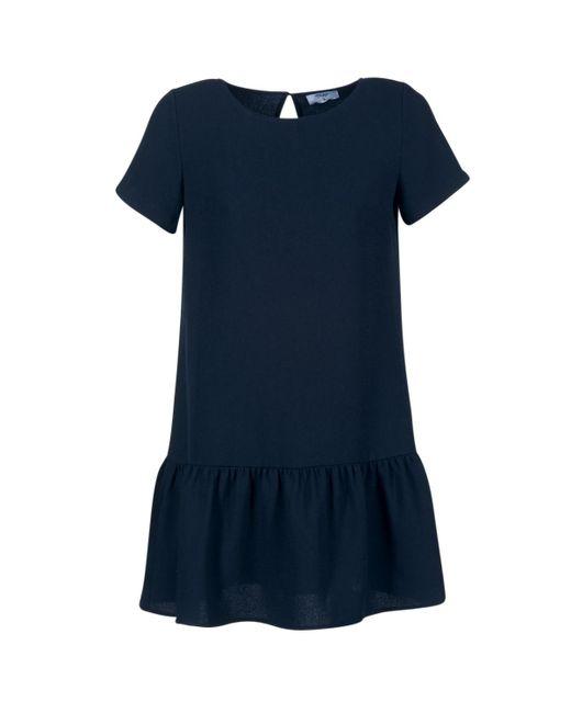 Betty London Glimelle Women's Dress In Blue