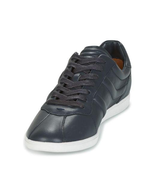 Bleu Chaussures Hommes En Rumba Ltpl Tenn yY76gbf