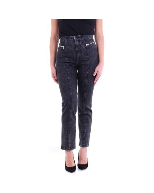 JB003061 Pantalon J Brand en coloris Black