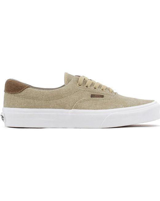 chaussure vans femmes beige