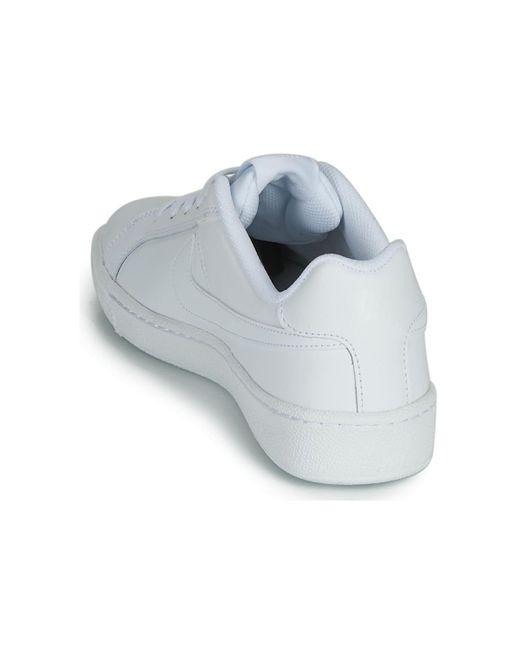 Nike Court Royale Ac - Sneakers in het White voor heren