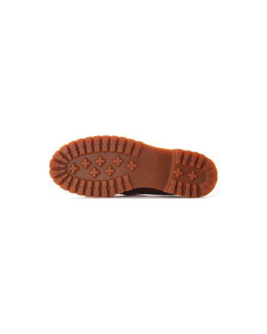 Mocassins Mocassin Sebago pour homme en coloris Brown