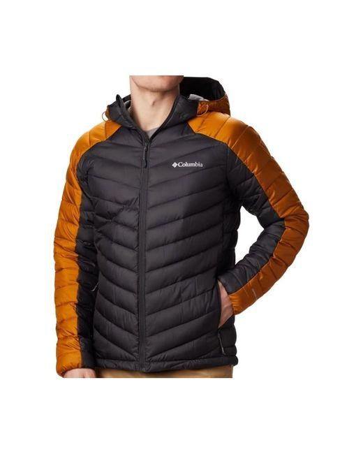 Columbia Multicolor Horizon Explorer Jacket for men