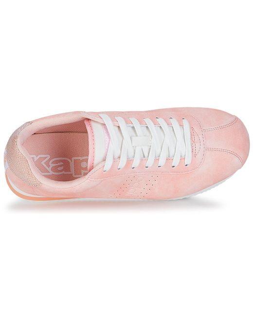 KINSLEY femmes Chaussures en rose