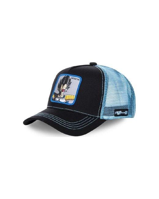 CL/DBZ/VEGB Casquette Capslab pour homme en coloris Blue