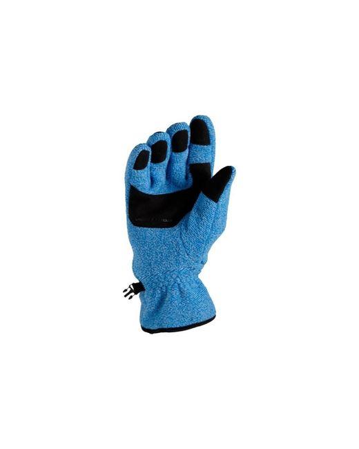 Survivor Fleece Glove 1263380-405 hommes Gants en Noir Under Armour pour homme en coloris Black