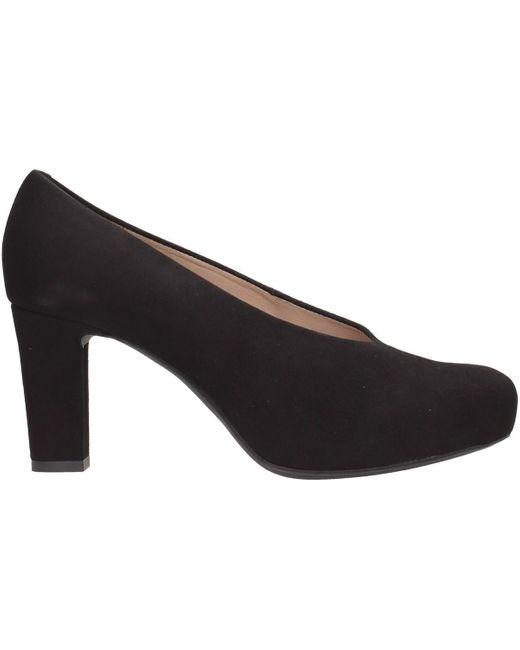 Decollete black NEBULA_KS Chaussures escarpins Unisa